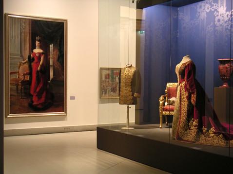 """Exposição  """" Arte e Cultura do Império Russo nas Colecções do Hermitage, de Pedro, o Grande a Nicolau II"""""""