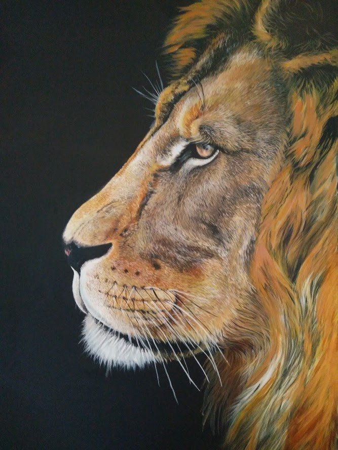 Lion Things