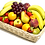 Thumbnail: Small Fruit Basket
