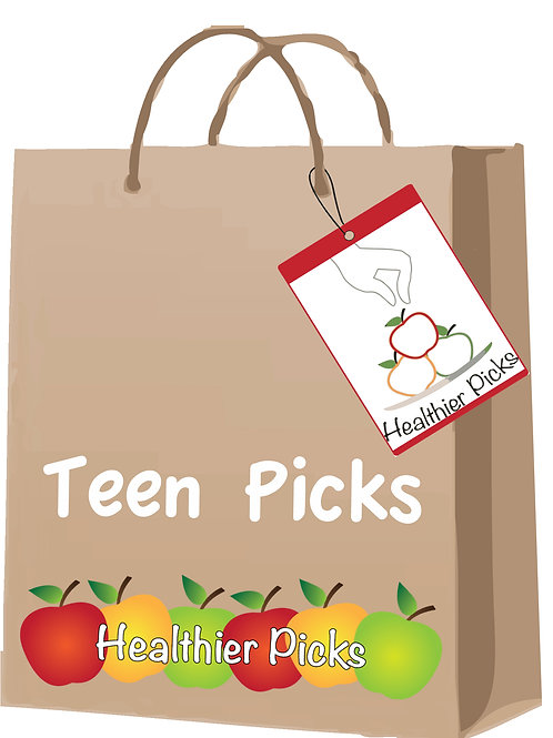 Teen Picks