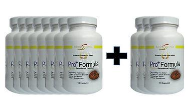 10 Pro Formula Reishi special offer
