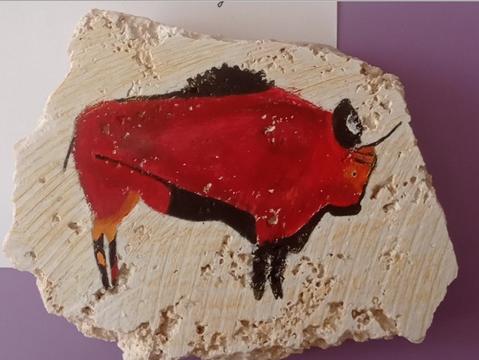 Museo prehistórico