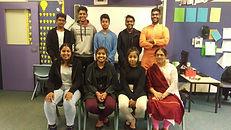 GVLAS Hindi language Class 2=10-12 (HSC)