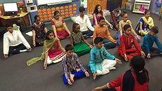 GVLAS Hindi language Class 3