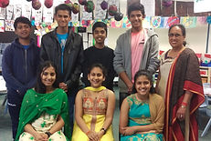 GVLAS Hindi language Class 7-9