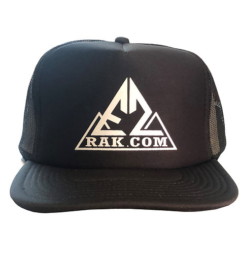 Ez-Logo Trucker Hat