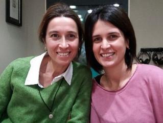 Entrevista a la ràdio de Sant Cugat