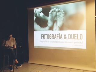 Formació de Fotografia i Dol amb la Norma Grau
