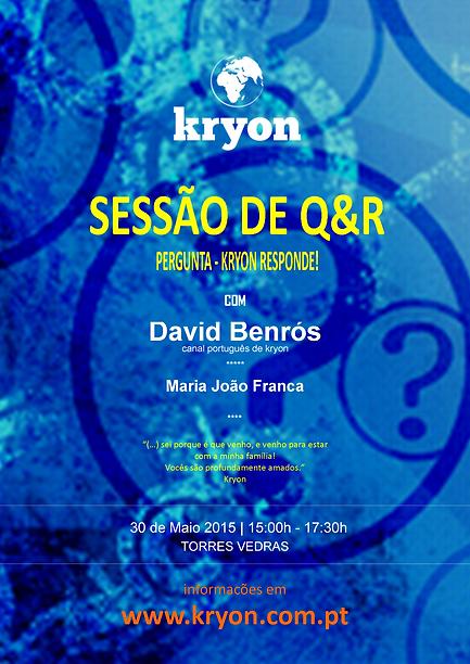 Kryon perguntas e respostas