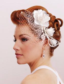 Hair Wendy Keown, Avant Garde salon