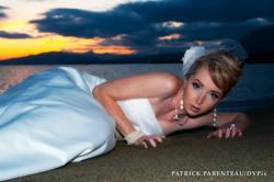 Bridal, Model Caelyx