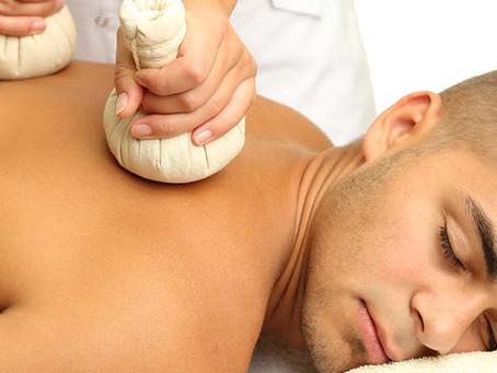 Back Pain and Massage
