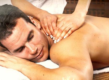Benefits of Massage…Beyond Relaxation