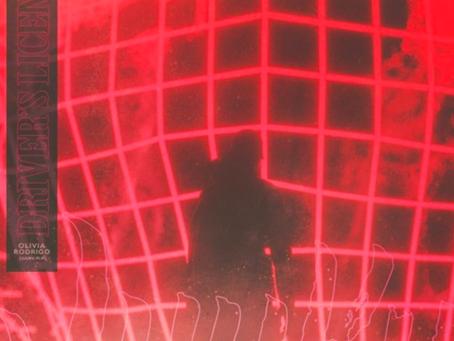 juuku releases captivating remix of Olivia Rodrigo's 'Drivers License'