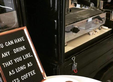 International Coffee Day!