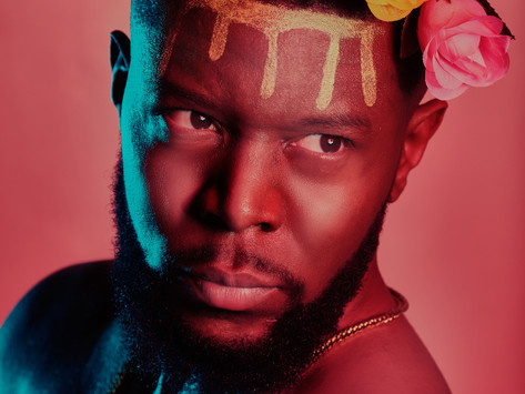 Afro-fusion star Lexxicon returns with vibrant new single 'Power Over Me'