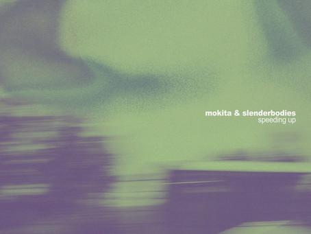Mokita & Slenderbodies release fresh indie pop track 'speeding up'