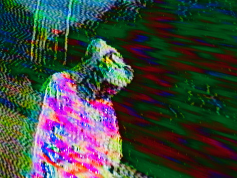 Drex Carter releases melancholic single 'idk'