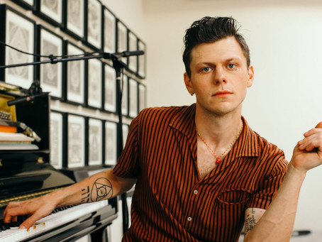 Chaz Cardigan releases stand-out folk-pop single 'We Look So Good'