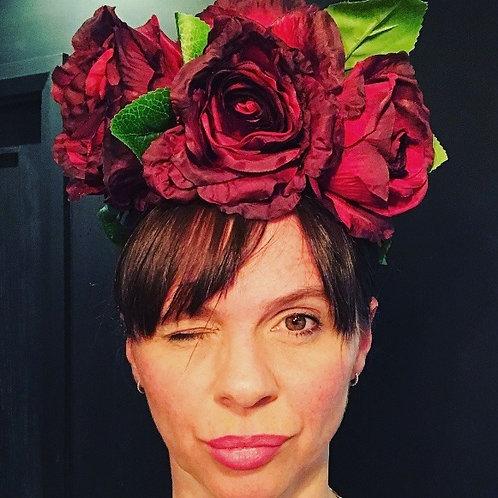 Flower Crown - Valentines