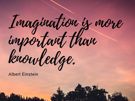 Become an Idea Machine Through Inspiration