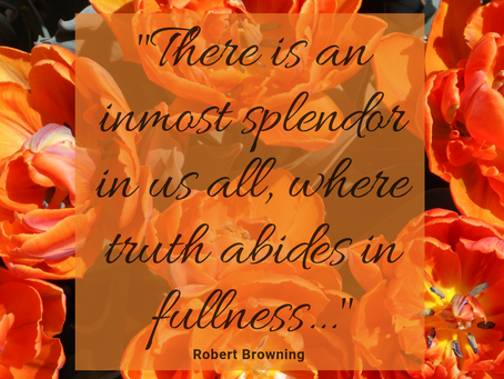 Release Your Inner Splendor