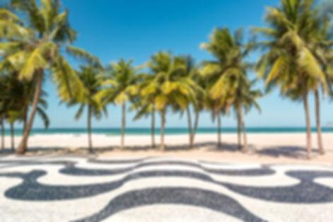 Rio Beach Promenade