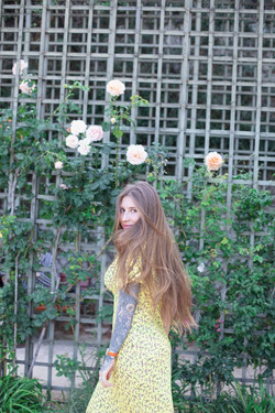 Sandra Escortgirl Paris 33