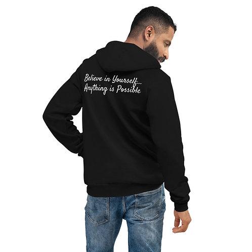 Raffaele Productions Unisex Hoodie