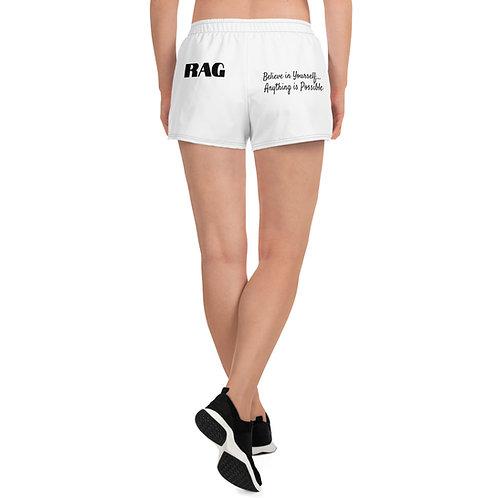 Gabby P's RAG Shorts