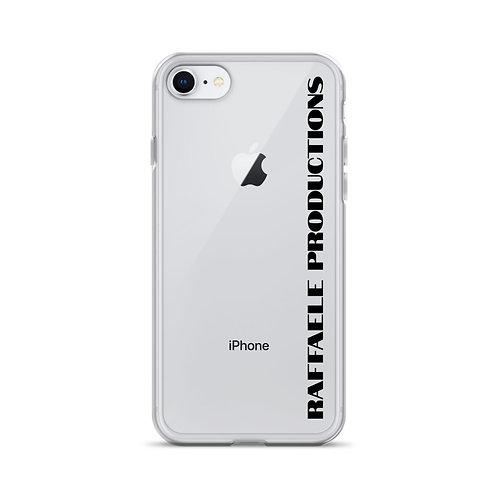 Raffaele Productions Generic iPhone Case