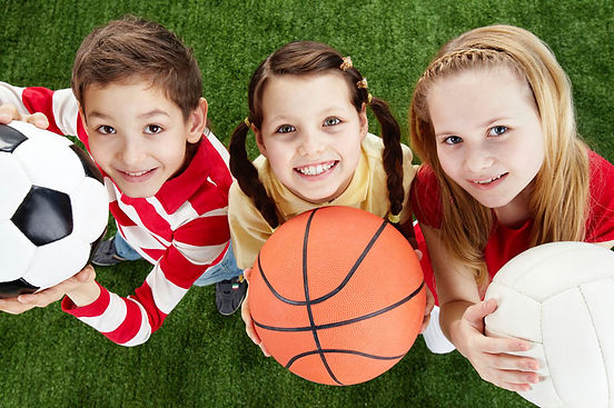 Supreme Sport School Clubs