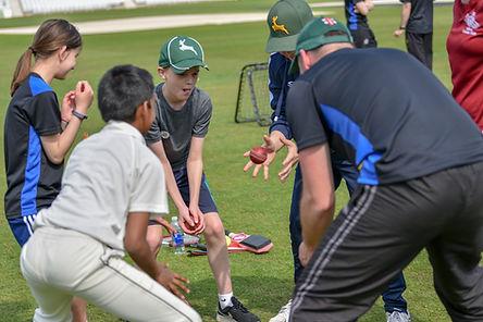supreme sport small group cricket coachi