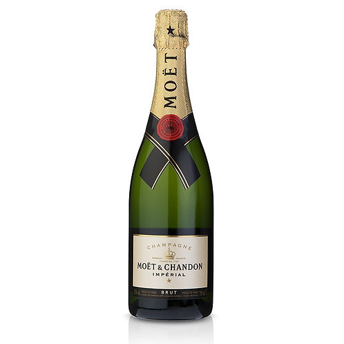 Champagne Moet & Chandon