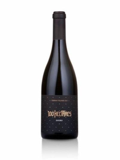 Vinho Tinto 100 Hectares Vinhas Velhas