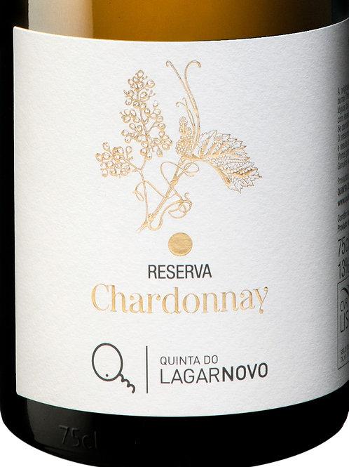 Vinho Branco Q. Lagar Novo Chardonnay