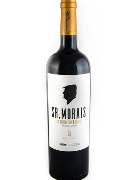 Vinho Tinto Quinta Sant'Ana Merlot