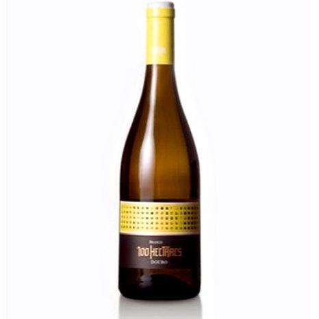 Vinho Branco 100 Hectares