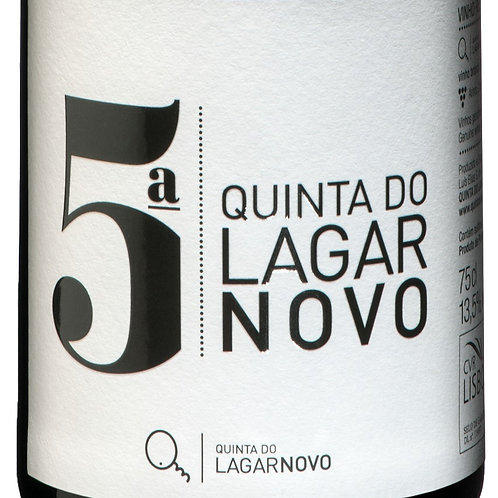 Vinho Branco Quinta do Lagar Novo