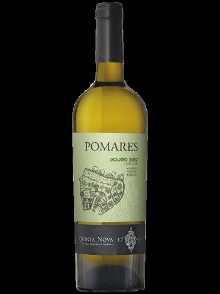 Vinho Branco Pomares