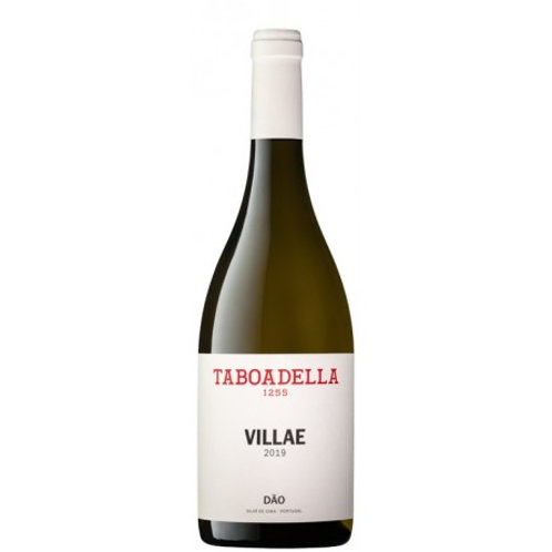 Vinho Branco Dão Villae