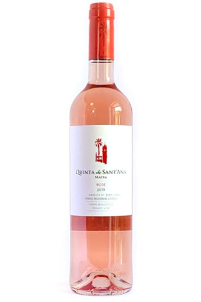 Vinho Quinta de Sant'Ana Rosé