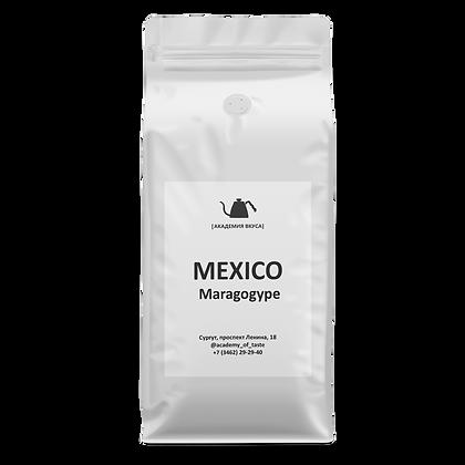 """Кофе в зернах """"Mexico Maragogype"""""""