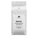 "Кофе в зернах ""Brazil Fazenda Venturim 14 Up LOT 27"""