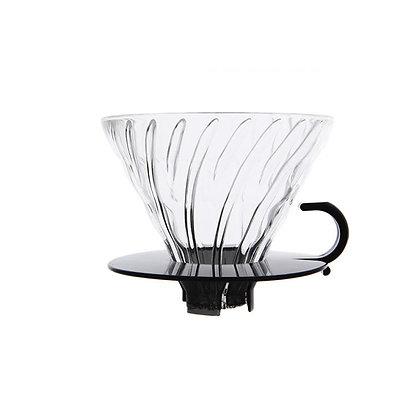 Аксессуары для кофе | Воронка стеклянная Hario