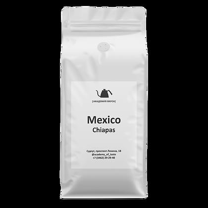 """Кофе в зернах """"Mexico Chiapas"""""""