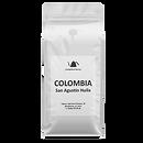 "Кофе в зернах ""Colombia San Agustin Huila"""