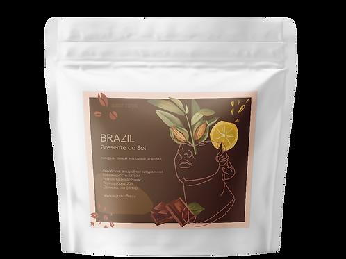 Brazil Presente do Sol