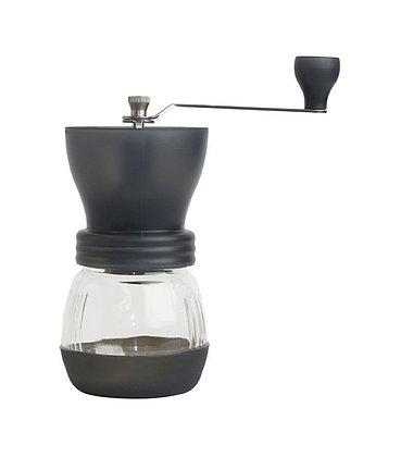 Кофемолка ручная Hario coffee mill Skerton | Аксессуары для кофеманов