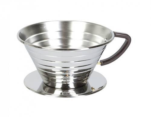Воронка Kalita wave 185 dripper | Аксессуары для кофеманов